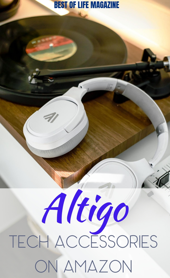 Find the best mobile accessories from cases to headphones from Altigo, all in one place, exclusively available on Amazon. Smartphone Accessories | Smartphone Tips | Workout Ideas | Wireless Headphones | Cases for iPhone | iPhone Ideas #smartphone #tech