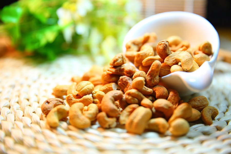 2B Mindset Recipes on Pinterest a Cup of Cashews Spilling Out of a Tipped Over Cup