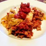 Cabbage rolls are a healthy appetizer that can be turned into a full meal when you use this easy and delicious crockpot unstuffed cabbage rolls recipe. Crockpot Recipes | Unstuffed Cabbage Rolls Recipe | How to Make Unstuffed Cabbage Rolls | What are Cabbage Rolls | Meat in Cabbage Rolls