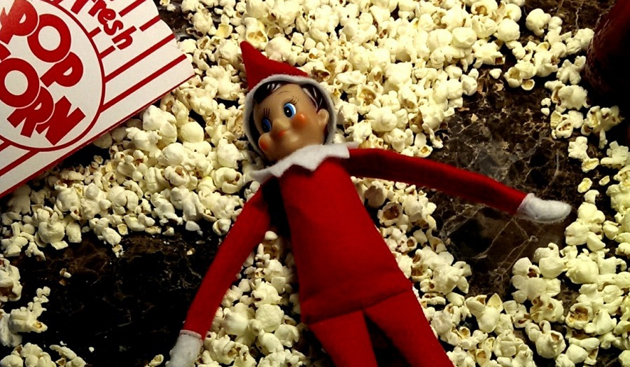 Welcome back Elf on the Shelf ideas can help everyone in the family get excited for the fun antics of your family elf during the Christmas season. Elf on The Shelf Ideas | Elf on The Shelf Welcoming | Funny Elf on The Shelf | Creative Elf on The Shelf Ideas | How to Start Elf on The Shelf