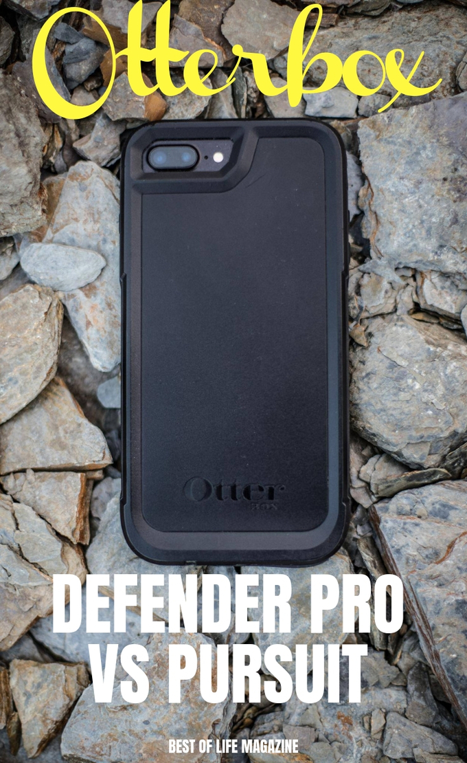 If your goal is to find the best Otterbox case for you, you may need to compare the Otterbox Defender Pro vs Pursuit in order to make the best decision. Otterbox Pursuit Review | Otterbox Case Comparisons | Otterbox Defender Case Ideas | Otterbox Defender Case | Otterbox Cases | Smartphone Case Reviews | Tech Reviews #otterbox