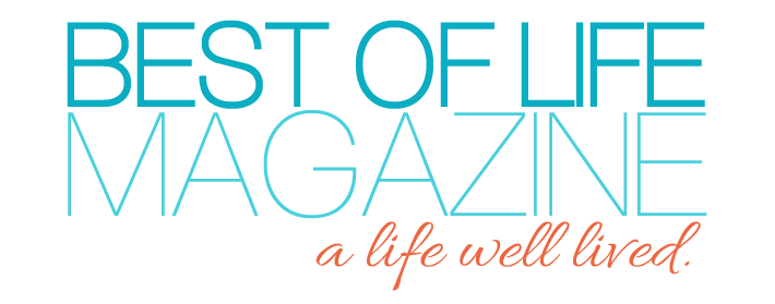 The Best of Life® Magazine logo