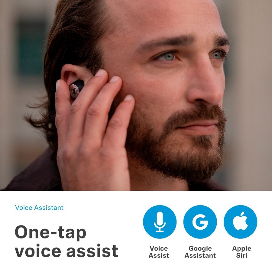 Getting truly wireless, portable access to your music and entertainment is easier with Sennheiser MOMENTUM True Wireless earbuds. Sennheiser Earbuds | Sennheiser Earbuds Review | Airpod Alternatives | Best Earbuds | Bluetooth Earbuds | What is True Wireless