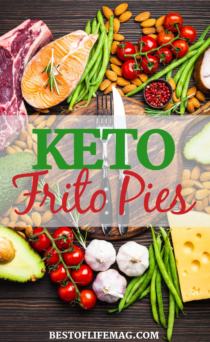 There is more to keto Frito pie recipes than just a cool rhyme, in fact, there are health benefits to these recipes that you may not have known were there. Well, and what's not to love about homemade Fritos? Keto Recipes | Low Carb Recipes | Keto Beef Recipes | Low Carb Frito Pie Recipes | Weight Loss Recipes #keto #weightloss