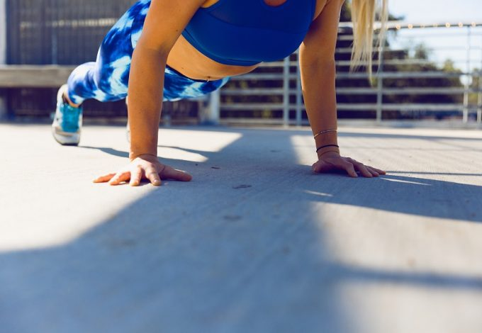 There are no excuses for skipping a workout when you have access to these no weight needed at home workouts that you can do literally anywhere. Workouts without Weights   Bodyweight Workouts   Bodyweight Exercises   Exercises Without Weights   Fitness Ideas