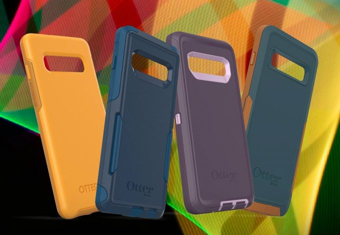 The Samsung Galaxy S10 Otterbox cases are perfect examples of why so many people turn to Otterbox for smartphone protection. Samsung Galaxy S10 Cases | Samsung Galaxy S10 Case Review | Otterbox Defender | Otterbox Commuter | Otterbox Symmetry | Otterbox Strada | Otterbox Case Review | Otterbox Case Ideas