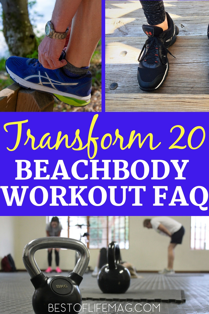 There is nothing wrong with having a few questions about the Transform 20 workout, in fact, being prepared is the best way to succeed in weight loss. Workout Ideas | Workout Review | Transform 20 Tips | Beachbody Workouts | Beachbody OnDemand #beachbody #fitness via @amybarseghian