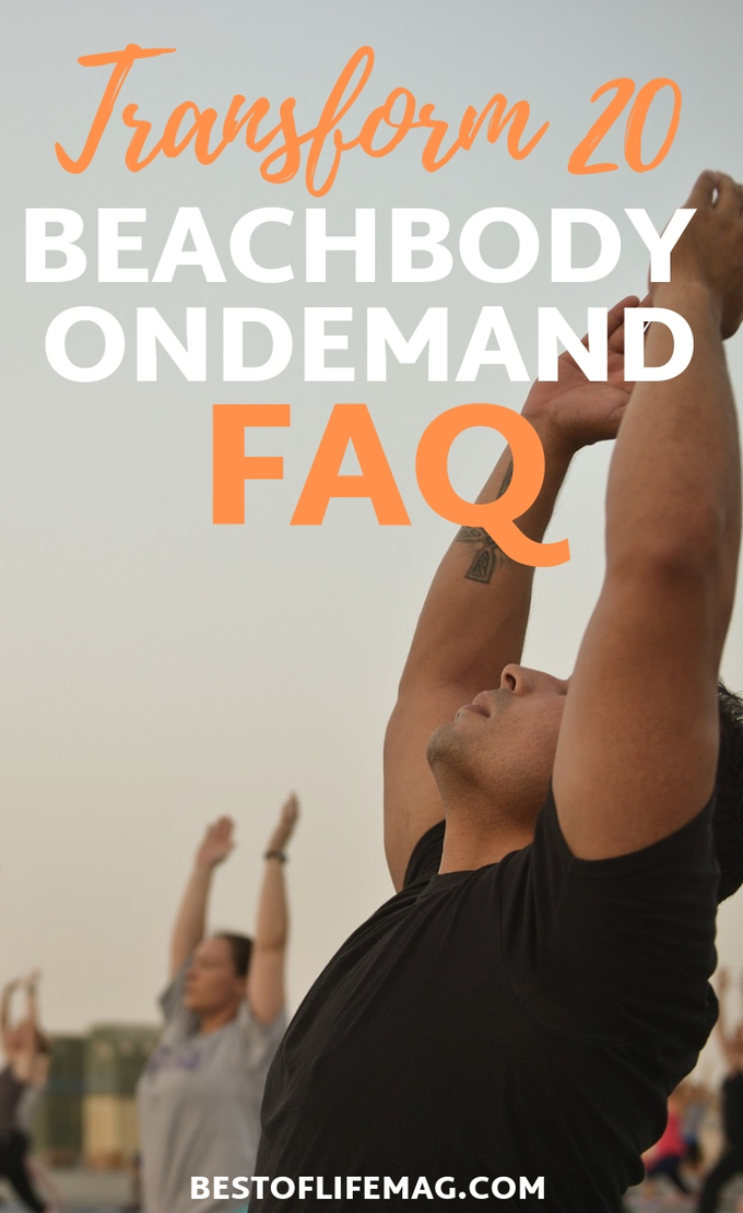 There is nothing wrong with having a few questions about the Transform 20 workout, in fact, being prepared is the best way to succeed in weight loss. Workout Ideas | Workout Review | Transform 20 Tips | Beachbody Workouts | Beachbody OnDemand #beachbody #fitness