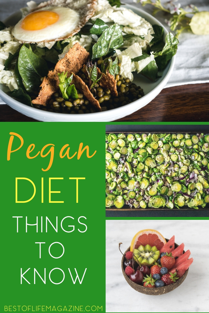 What is a pegan diet and what foods can you eat while on this nutritious diet and eating plan? These pegan tips will help! Weight Loss Ideas | Healthy Meal Plans | Healthy Recipes | Healthy Eating Tips | Pegan Diet Ideas | Paleo Meal Plan | Vegan Recipes #pegan #weightloss via @amybarseghian