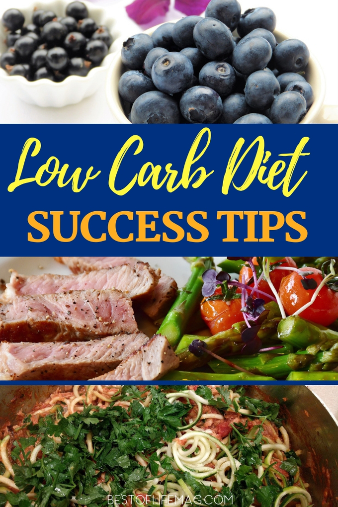 Use the best tips for a low carb diet to ensure your success and help you understand how the diet is actually working for your body. Keto Diet Tips | Atkins Diet Tips | Low Carb Ideas | How to Succeed on Low Carb Diets | Weight Loss Tips | How to Lose Weight #lowcarb #lowcarbdiet via @amybarseghian