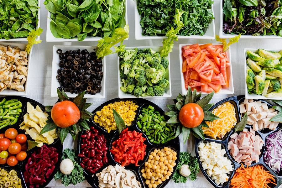 Wondering what you can eat on a pegan diet? Learn what you can eat so you can give this new way of eating a try in your own life. What is the Pegan Diet | How to Eat on a Pegan Diet | Healthy Diet Plans | Definition of Pegan Diet | How to Eat Healthy