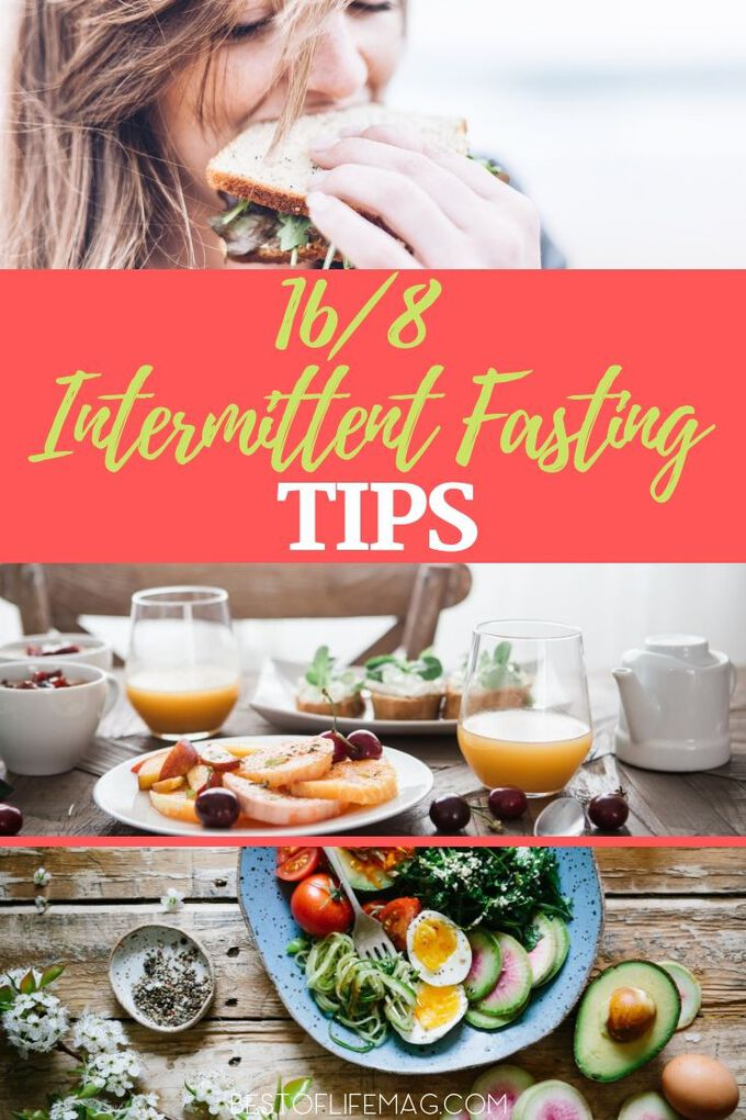 Attempt the most popular fasting methods around and use the best 16/8 intermittent fasting plan tips to help you get the fasting results you desire. Weight Loss Tips | Tips for Weight Loss | Intermittent Fasting Tips | Intermittent Fasting Plans | Fasting Recipes #fasting #tips