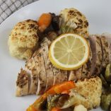 If it's a busy weeknight and you are short on time, use this chicken and veggies sheet pan dinner recipe and you will have food on the table in no time. Dinner Recipes   Quick Dinner Recipes   How to Make Dinner Quickly   What to Make for Dinner   How to Cook Chicken