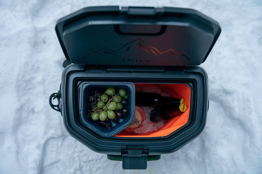 Otterbox Trooper Coolers make bringing food and drinks with you wherever you travel not only easier, but cooler as well. Otterbox Cooler Review   Otterbox Soft Cooler Review   How to Use Otterbox Trooper Coolers   When to Use Otterbox Trooper Coolers   What is a Soft Cooler   Why Use a Soft Cooler