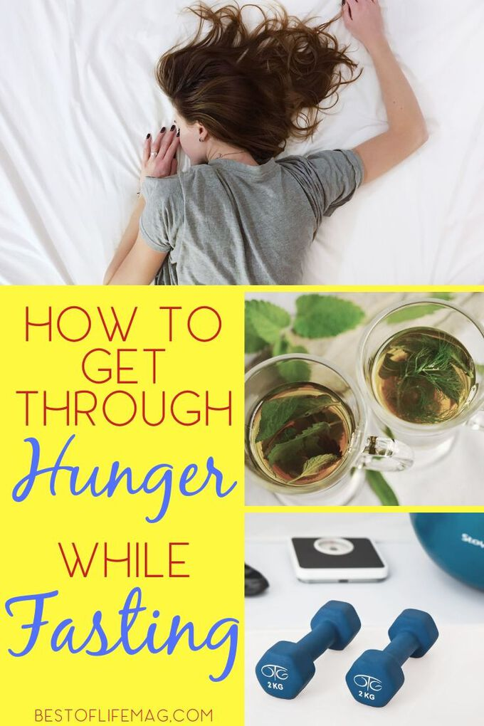 Losing weight with intermittent fasting means knowing how to get through hunger during fasting periods and not overeating when they're done. Weight Loss Tips | Workout Tips | Health Tips | Intermittent Fasting Tips | Tips for Fasting #intermittentfasting #weightloss via @amybarseghian