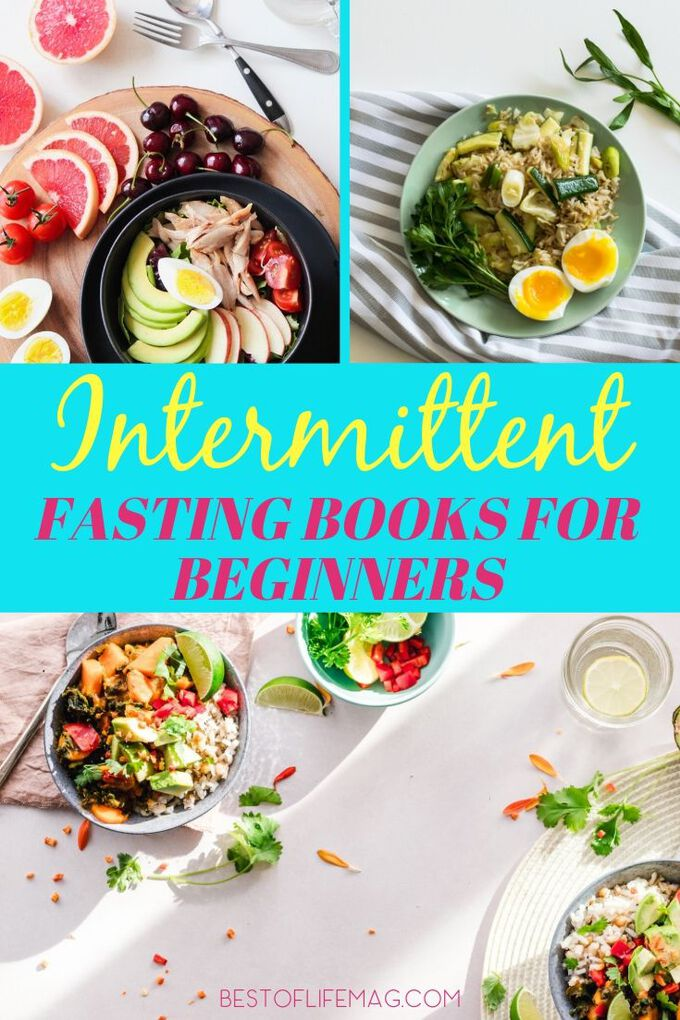 The best intermittent fasting books for beginners will help you understand what the diet is doing to your body so you can make IF part of your lifestyle. Intermittent Fasting Tips | Weight Loss Tips | IF Books | Amazon Shopping | How to Fast | Fasting Tips | Health Tips | Tips for Eating #fasting #health