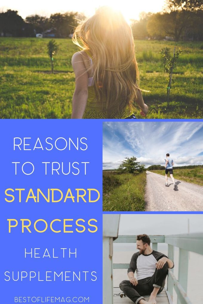 Discover the many reasons to trust Standard Process supplements not only for your own health but for the health of your family and pets. Health Tips | Tips for Healthy Living | Health Supplements | Standard Process Reviews | Natural Supplements #healthyliving via @amybarseghian