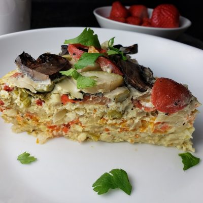 Making a low carb overnight breakfast casserole is a helpful way to make sure you have a healthy breakfast to start the next day! Plus, this healthy low carb crockpot recipe is easy to make! Make-Ahead Low Carb Breakfast Casserole   Keto Breakfast Casserole Spinach   Breakfast Casserole with Hash Browns   Breakfast Casserole with Potatoes