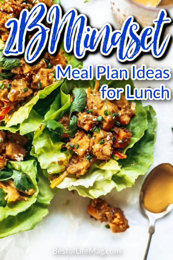 A little meal prep with your 2B Mindset meal plan ideas for lunch is a great way to be sure you are getting the proper ratio of healthy foods that this Beachbody meal plan requires. 2B Mindset Recipes | 2B Mindset Recipes for Lunch | Lunch Recipes for Weight Loss | Lunch Recipes for 2B Mindset | 2B Mindset Meal Plan Week 1 | Beachbody Recipes #2BMindset #lunch via @amybarseghian