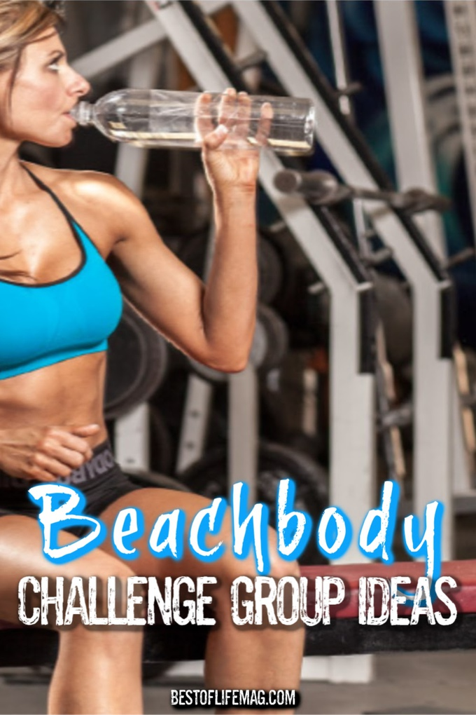 Use these effective Beachbody challenge group ideas to stay motivated with your at home workouts and weight loss goals. Healthy living is always easier with support! Beachbody Workouts   At Home Workout Ideas   Tips for Fitness   Beachbody Tips   Beachbody Group Workouts #fitness #beachbody via @amybarseghian
