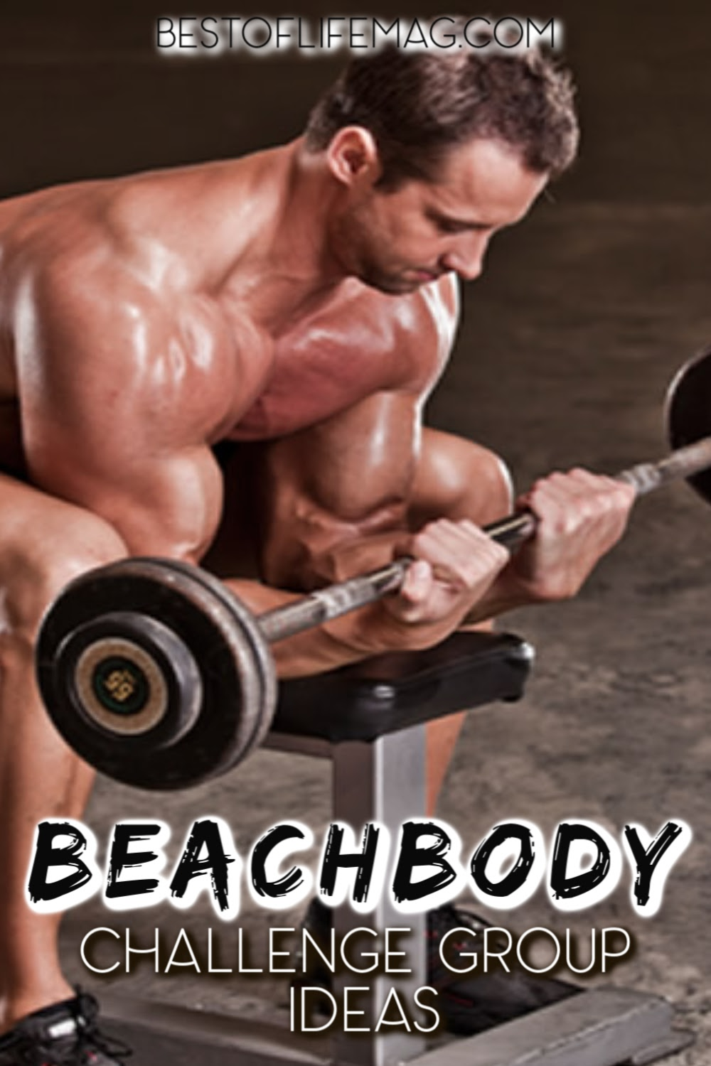 Use these effective Beachbody challenge group ideas to stay motivated with your at home workouts and weight loss goals. Healthy living is always easier with support! Beachbody Workouts   At Home Workout Ideas   Tips for Fitness   Beachbody Tips   Beachbody Group Workouts #fitness #beachbody