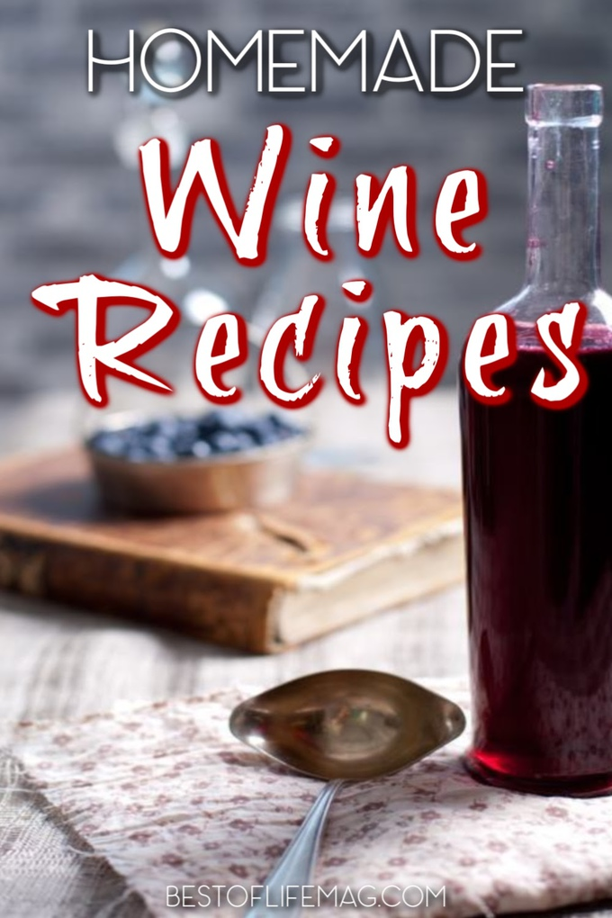 Celebrate your love of wine with DIY homemade wine recipes that you can make, and enjoy, right at home. Wine Recipes Homemade | Wine Recipes Food | Wine Recipes Cocktail | Wine Recipes Moscato | Homemade Grape Wine Recipe | Tips for Making Wine | Wine Making Recipe | Safe Wine Recipes #wine #recipe via @amybarseghian