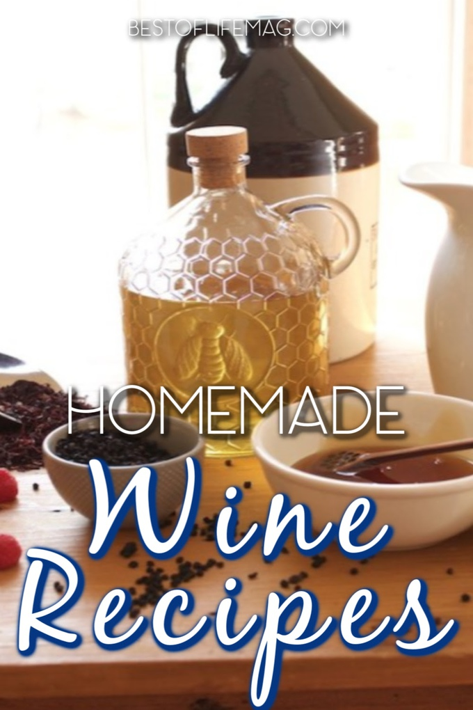 Celebrate your love of wine with DIY homemade wine recipes that you can make, and enjoy, right at home. Wine Recipes Homemade | Wine Recipes Food | Wine Recipes Cocktail | Wine Recipes Moscato | Homemade Grape Wine Recipe | Tips for Making Wine | Wine Making Recipe | Safe Wine Recipes #wine #recipe