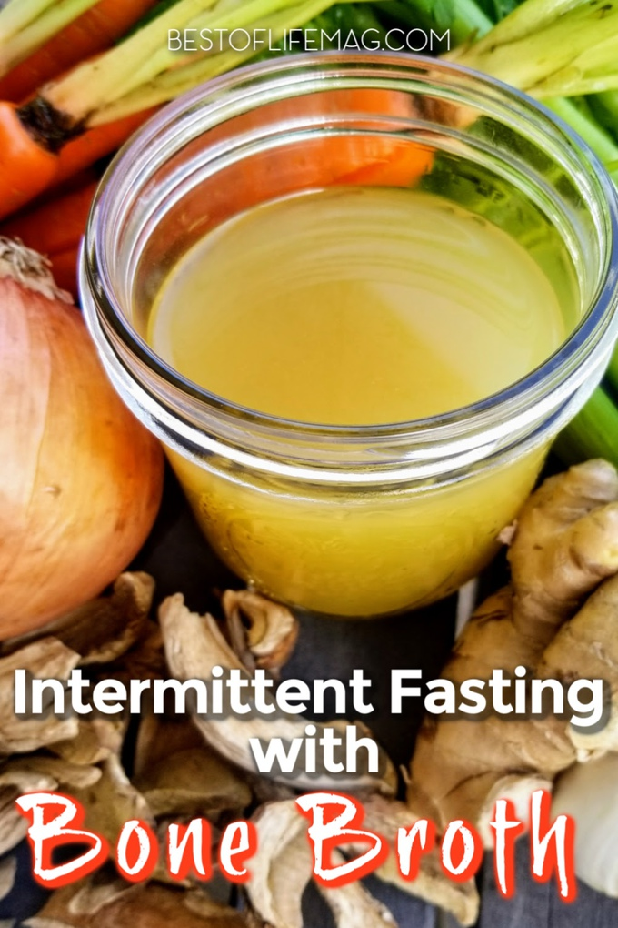 Consuming bone broth while intermittent fasting is considered one of the top intermittent fasting tips. Intermittent Fasting Tips | Tips for Fasting | Tips for Dealing With Hunger | Weight Loss Ideas | Tips for Losing Weight #intermittentfasting #weightloss via @amybarseghian