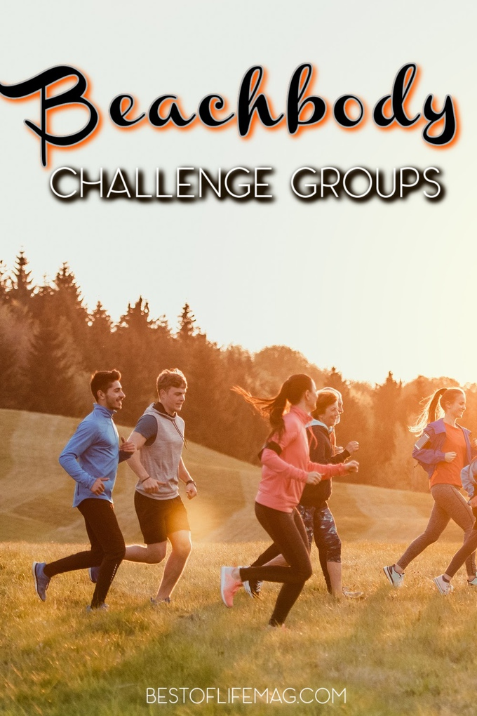 Use these effective Beachbody challenge group ideas to stay motivated with your at home workouts and weight loss goals. Healthy living is always easier with support! Beachbody Workouts | At Home Workout Ideas | Tips for Fitness | Beachbody Tips | Beachbody Group Workouts #fitness #beachbody via @amybarseghian