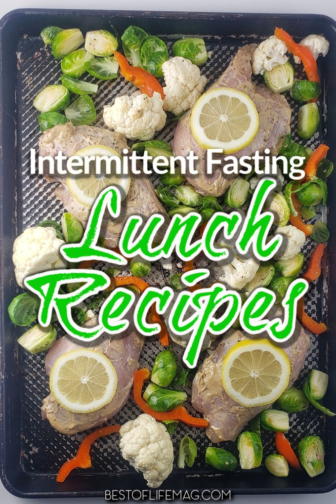 The best intermittent fasting lunch ideas with chicken follow low carb recipe ideas and are perfect for breaking your fasting window. Weight Loss Tips | Intermittent Fasting Tips | Tips for Fasting | Healthy Lunch Recipes for Weight Loss | Chicken Recipes for Weight Loss #intermittentfasting #recipes