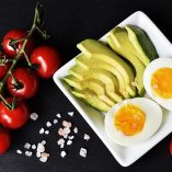 Use this ketogenic diet food list to stay aware of what to eat on a keto diet. This keto food list is great to use while grocery shopping too! Keto Diet Menu | What to Eat on Keto | List of Low Carb Foods | Keto Diet Meaning | Foods to Eat on Keto Diet | Keto Diet Explained | Keto Diet for Beginners