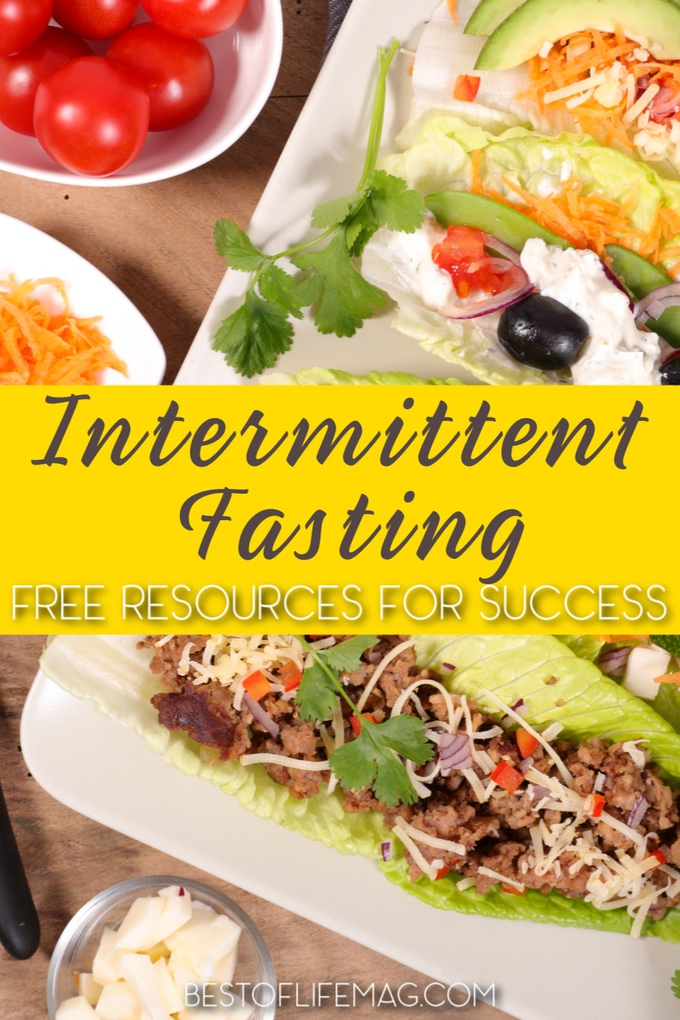 These free intermittent fasting resources can help you with weight loss, improving your overall nutrition, and maximizing your fasting results. Tips for Weight Loss | Intermittent Fasting Tips | How to Intermittent Fast | Health Tips | Healthy Weight Loss #intermittentfasting #weightloss via @amybarseghian