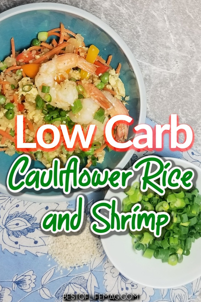 The best 2B Mindset cauliflower fried rice with shrimp is a 2B Mindset take on a take-out favorite. 2B Mindset Recipes | Easy 2B MIndset Ideas | Best Healthy Dinner Recipes | Best Meal Plan Recipes | Best Beachbody Recipes | Easy Beachbody Meal Plan Ideas #2BMindset #healthy #recipes via @amybarseghian