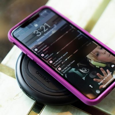The Otterspot Wireless Charging System is all about wireless charging features for your smartphone to help you keep up with a tech-savvy life. Wireless Charger | Otterbox Wireless Charging Pad | Otterbox iPhone XR Wireless Charging | Samsung Wireless Charger | Otterbox Charger | Otterspot Best Buy