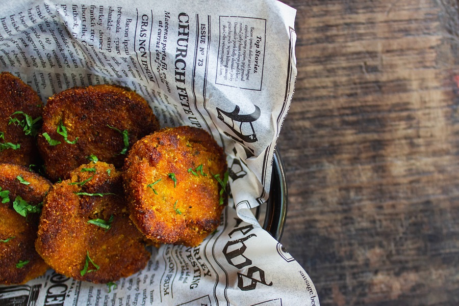 Low Carb Lunch Ideas Baked Nuggets