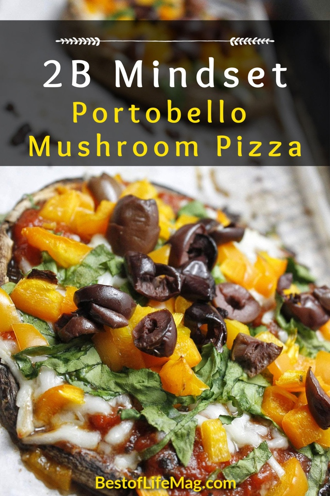 A Veggies Most pizza is a delicious pizza that is compliant with for most Beachbody meal plans. Try this tasty 2B Mindset portobello pizza recipe to support your weight loss and workout program. 2B Mindset Lunch Recipes | 2B Mindset Dinner Recipes | Low Carb Pizza Recipe | Portobello Mushroom Pizza Ideas | Healthy Pizza Recipes | Alternative Pizza Crust Ideas | Beachbody Recipes | Weight Loss Recipes #2bmindset #pizza via @amybarseghian
