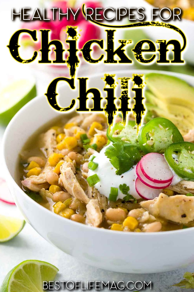 Getting creative with healthy chicken chili crockpot recipes is an effortless way to open the door to more culinary exploration at home. Crockpot Chicken Chili Clean Eating | Slow Cooker Chicken Chili Healthy | White Chicken Chili Crockpot Recipes Healthy | White Bean Chicken Chili Crockpot Healthy | Healthy Chicken Chili White | Crockpot Recipes with Chicken | Chicken Slow Cooker Recipes | Ground Chicken Crockpot Ideas #crockpot #chicken via @amybarseghian