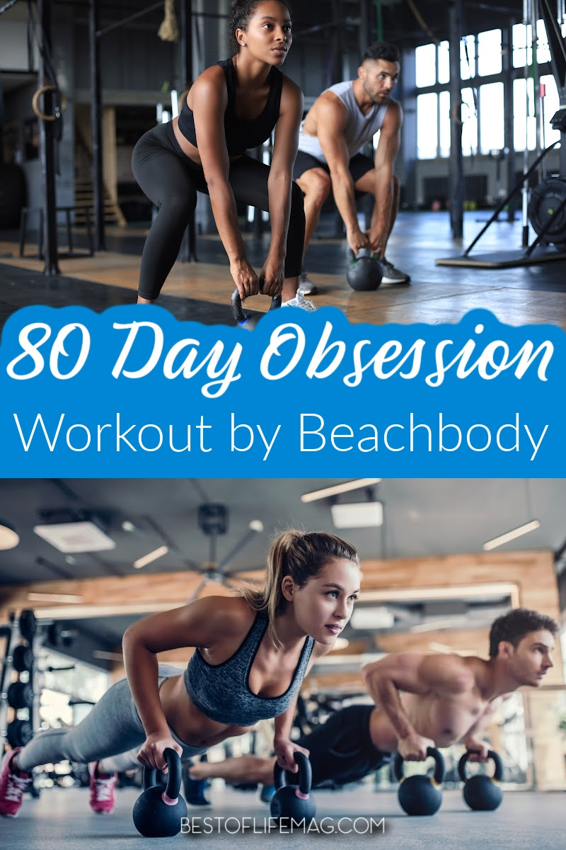We all want to make the most of our 80 Day Obsession workout results! Find out everything you need to know about Autumn Calabrese's Beachbody on Demand workout program and get ready to get obsessed! 80 Day Obsession Results | 80 Day Obsession Workout | 80 Day Obsession Meal Plan | Beachbody Workouts | At Home Workouts | Home Fitness Tips #80dayobsession #beachbodyworkout via @amybarseghian