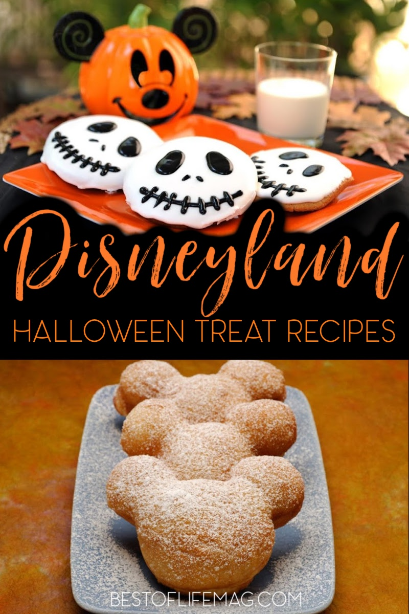 These fall recipes from Disneyland are perfect for Halloween and fall! Enjoy Pumpkin beignets Disneyland recipe and Jack Skellington cookies! Disneyland Recipes   Disneyland Cookie Recipe   Disneyland Cookies   Beignet Recipe   Beignet Recipe from Disneyland   Disneyland Copycat Recipes   Halloween Treat Recipes   Disney Halloween Treats   Homemade Pumpkin Beignets   Pumpkin Treat Recipes #disneyland #halloweenrecipes via @amybarseghian