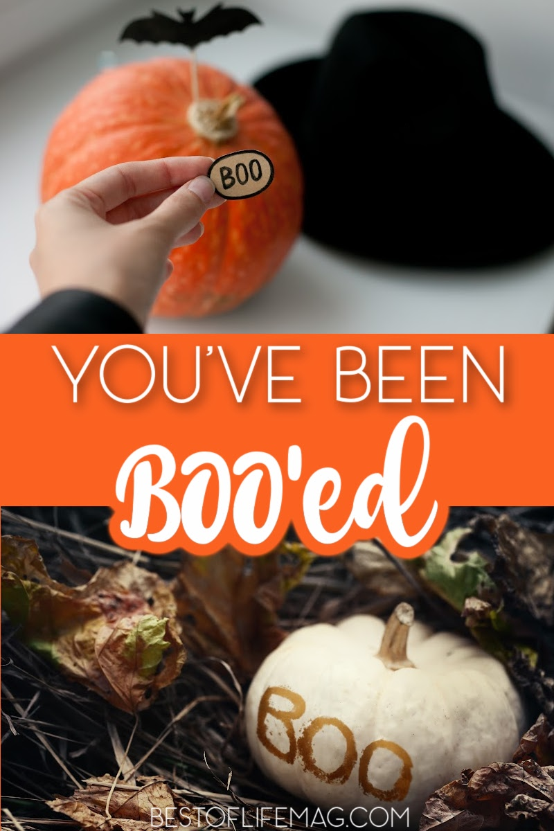 Play along with the You've Been Booed fun at Halloween with these You've Been Booed printables and activities that are perfect for any age! Halloween Printables For Kids   Free Halloween Printables   Fun Fall Printables   Halloween Ideas for Kids   Family-Friendly Halloween Games   Halloween Games for Kids   Booed Printables #halloween #printables via @amybarseghian