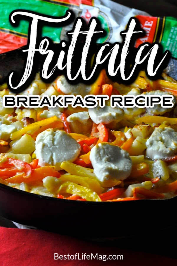This easy breakfast frittata recipe with potatoes and fresh vegetables is perfect as a family breakfast recipe or to serve when guests are visiting. Healthy Breakfast Recipe   Frittata Recipe with Potatoes   Recipes with Eggs   Recipes for Breakfast   Breakfast Recipes with Potatoes   Recipes for Families   Easy Potato Frittata   Caramelized Onion and Potato Frittata   Oven Baked Frittata with Potatoes #breakfastrecipe #healthyrecipes via @amybarseghian